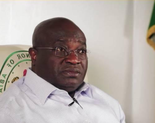 Armed IPOB Members Not As Bad As Bandits In Northern Nigeria — Abia Gov