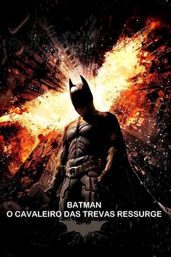 Batman - O Cavaleiro das Trevas Ressurge (2012) Download