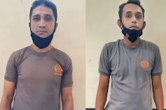 Pengkhianat Bangsa! Inilah Sosok 2 Polisi Penjual Senjata ke Papua, Dapat Untung Rp14 Juta