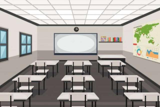 4 Contoh Tatanan Tempat Duduk Siswa Agar Pembelajaran Efektif