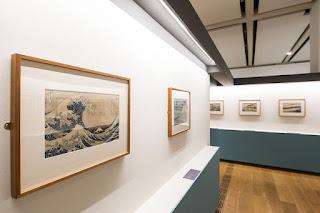 Hokusai alla Pinacoteca Agnelli
