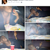 WTF:see what this girl posted on Facebook