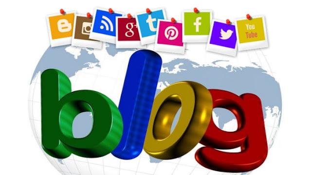 تغيير أيقونة مدونة بلوجر بعد التحديث الجديد