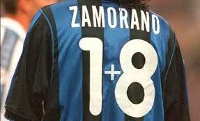 Sejarah Nomor Punggung Pemain Sepak Bola