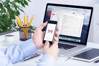 Pembaruan Gmail