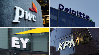 The Top 10 Accounting firms in Canada