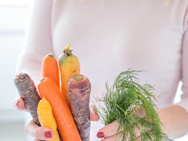 Gesund ins neue Jahr, mit fermentierten Lebensmitteln und einer Detox Kur.