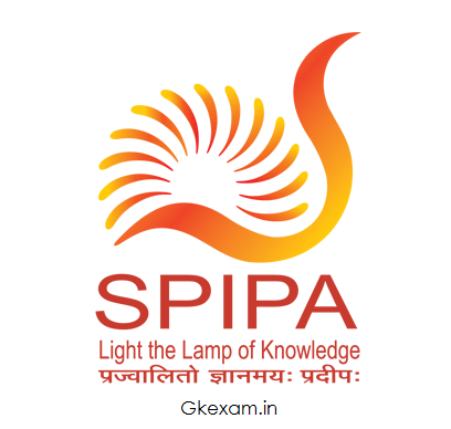 SPIPA : Training programme for preparation of Civil Services IAS, IPS, IFS & Other) Exam 2020-21