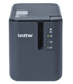 Brother P-touch P900W Driver Software Download
