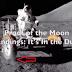 Quebrando a teoria da conspiração de que o Estados Unidos não pisou na Lua