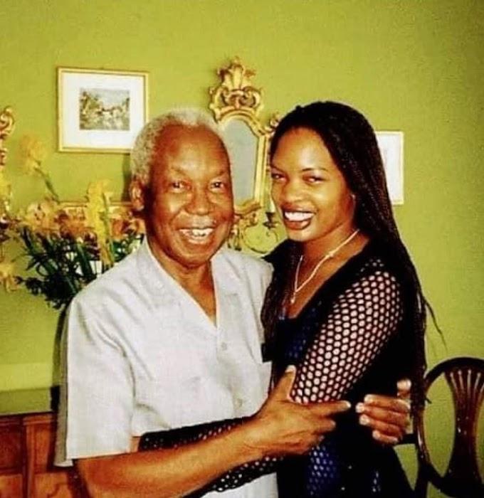 Sophia John Nyerere afariki