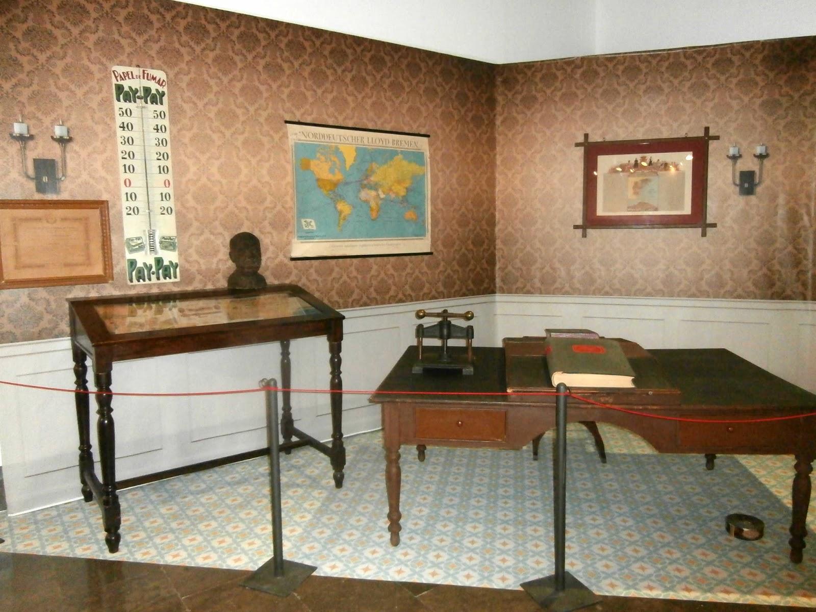 Museo d maso navarro petrer est presente en la for Sala 8 y medio alicante