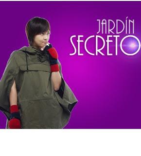 Ver Serie Jardín Secreto Online, Telenovela Jardín Secreto Capítulo 19 Online Gratis