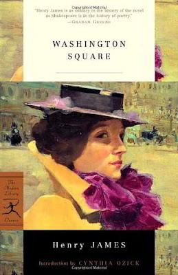 Portada libro Washington Square descargar pdf gratis