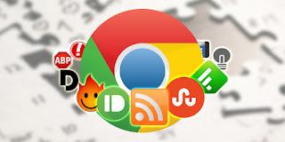 8 tiện ích thú vị của Chrome - AnonyHome