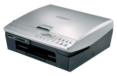 BROTHER DCP-120C PRINTER 64BIT DRIVER DOWNLOAD