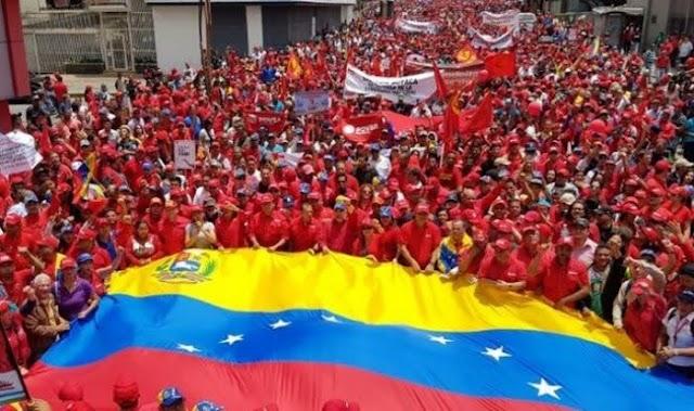 Encuesta en Venezuela mide las preferencias candidaturales oficialistas en la ciudad de Barcelona
