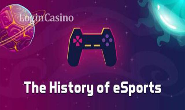 The History of eSports