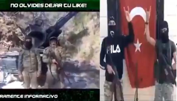 Video: Mafia Turca aliada del Cártel de Sinaloa, amenaza a El Mencho te vamos a matar, puro Mayo Zambada