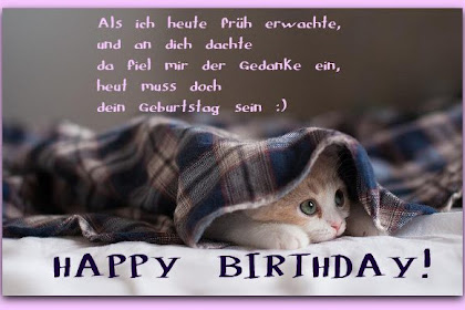Neu Lustige Bilder Happy Birthday
