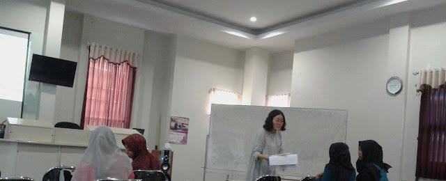 Pembelajaran Bahasa Korea Pacu Semangat Go Internasional