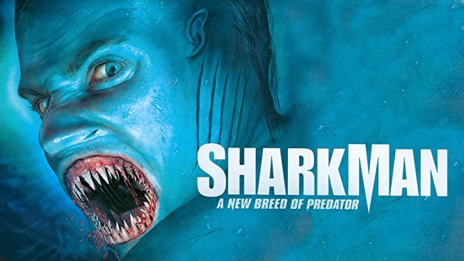 hammerhead shark frenzy megavideo er