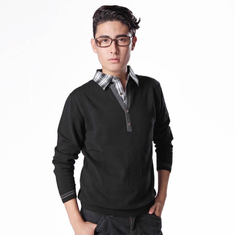 5 Tips Contoh Style Fashoin Pakaian Kasual Pria Keren Trend Model Baju Terbaru