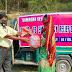 जमुई : गरीब परिवार के बीच सूखा राशन का वितरण, समग्र सेवा ने उठाया बीड़ा