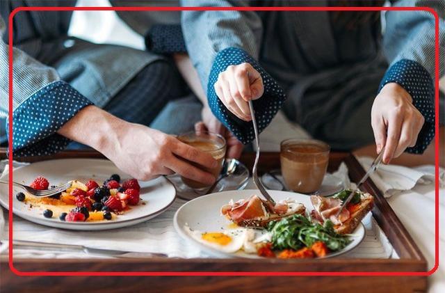 الذوق سلوك الروح.. (5) الطعام عورة