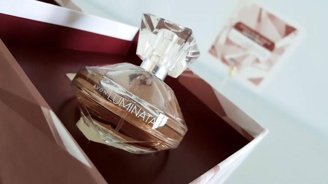 Avon Luminata Parfüm