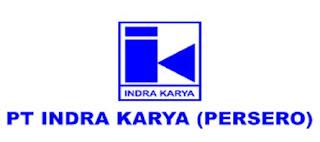 LOKER 3 POSISI PT. INDRA KARYA (PERSERO) FEBRUARI 2020