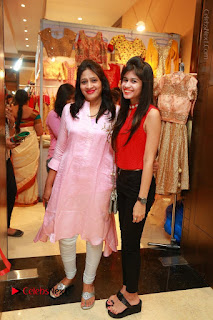 Bollywood Actress Sana Khan Launches Aakrithi Exibition  0206.JPG