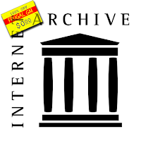 Free GM Resource: Appendix N Library at the Internet Archive