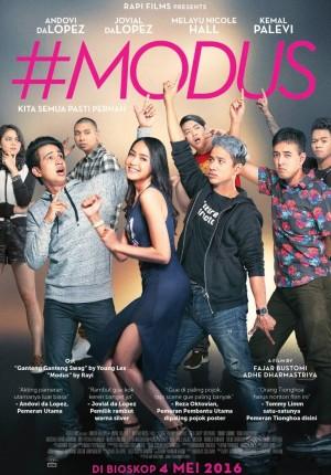 Download Film Modus (2016) TVRip Full Movie Terbaru 2016