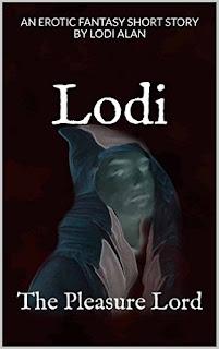 Lodi Alan - Lodi, The Pleasure Lord