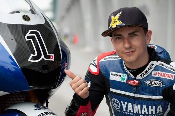 Nomer 1 Sakral Di MotoGP Oleh Jorge Lorenzo