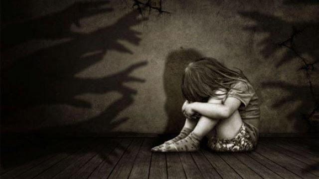 MENANGIS Hampir 2 Dekade Bocah Ini Diculik & Dirudapaksa hingga Lahirkan 2 Anak: Benci Setiap Detik