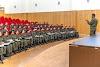 DGAPR Concours de recrutement 11 Commandant éducateur principal - Echelle 11