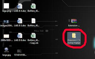 """Tạo Extension """"Like Dạo"""" cho Chrome đơn giản AnonyHome"""