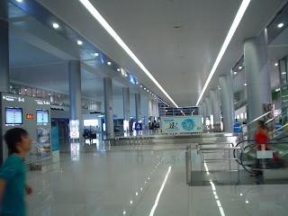 Aeropuerto Tan Son Nhat (SGN). Saigon - Vietnam