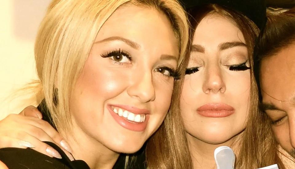 SUBTITULADO: Tara Savelo recuerda sus días como maquilladora de Lady Gaga