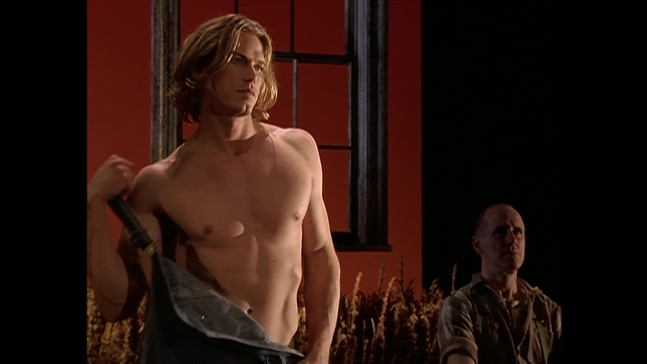 Remember sex and the city hunk smith jerrod
