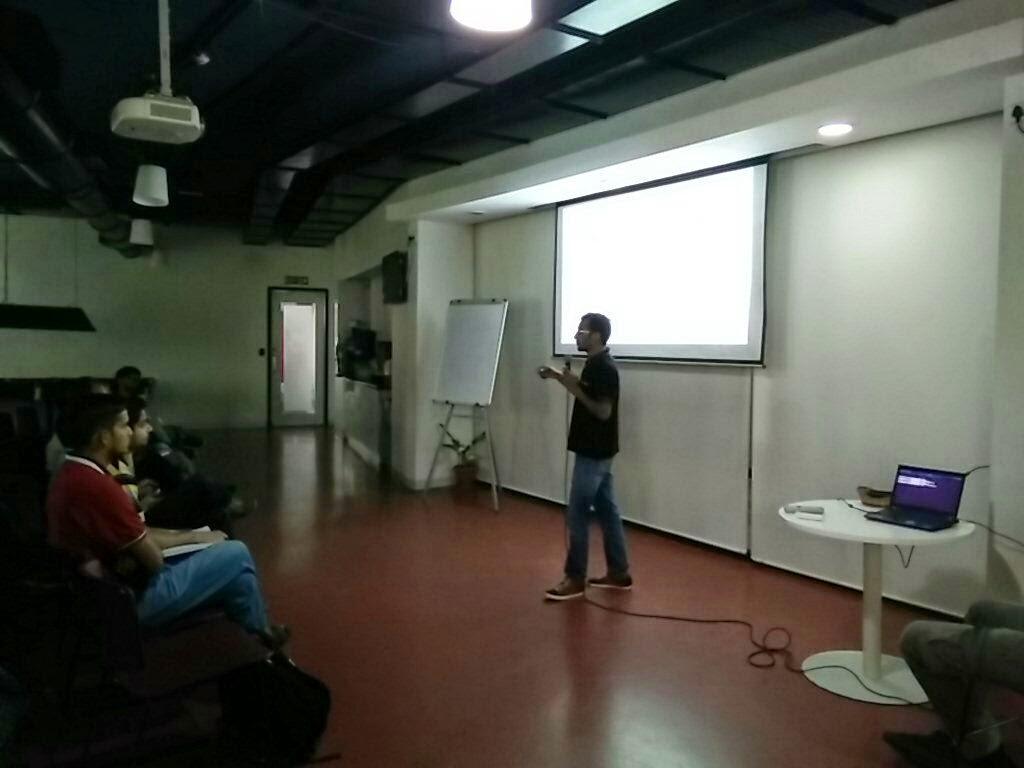Praveen Kumar: Setting Up Storage to make docker-storage