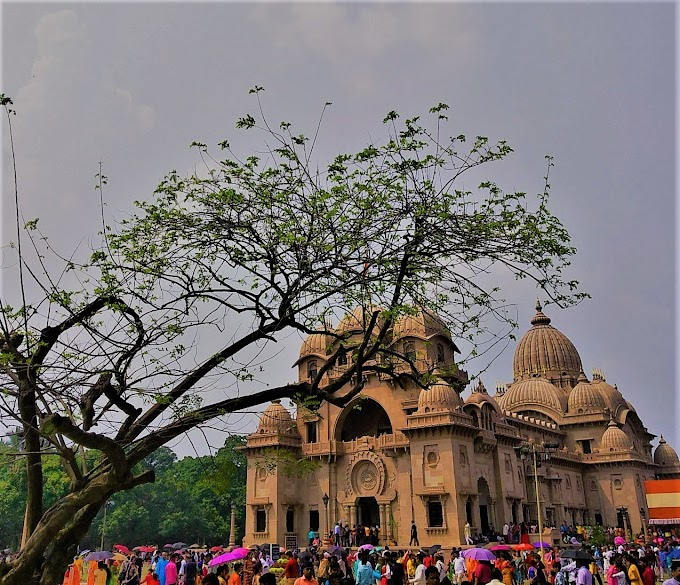 Belur Math West Bengal