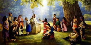 الأسرة والمعاملة المؤمنين القس فليمون