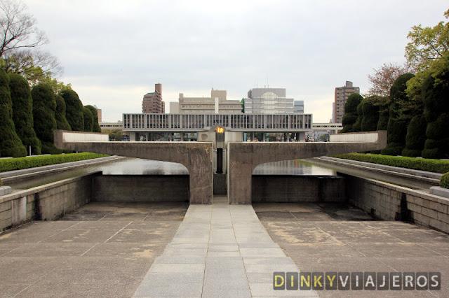 Museo Memorial de la Paz