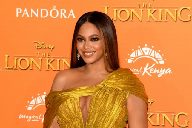 Beyonce-The-Lion-King-The-Gift-Album