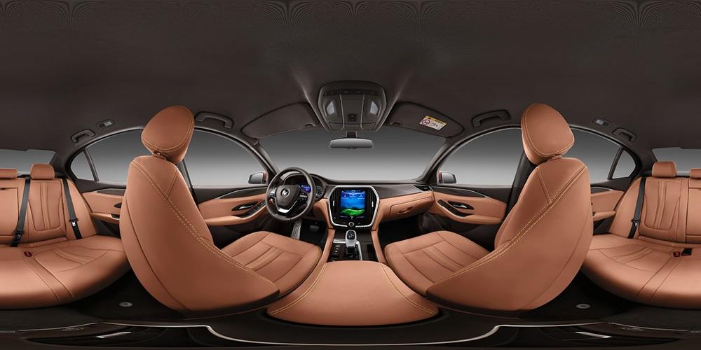 Bọc ghế ô tô bằng chất liệu da PU