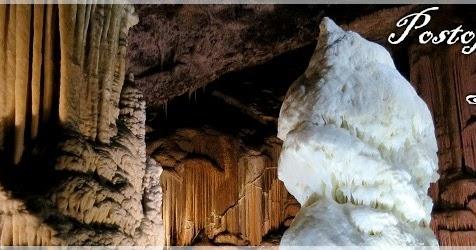 Stephy's Virtual World: 【斯洛維尼亞】11/10 波斯托伊那鐘乳石洞(Postojnska Jama)