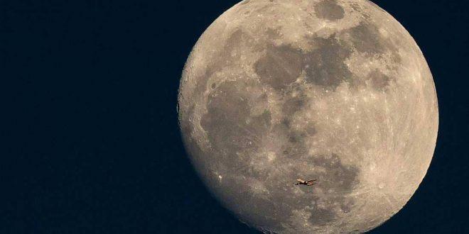 الصين تهبط على الجانب المظلم للقمر لاول مرة في تاريخ البشرية